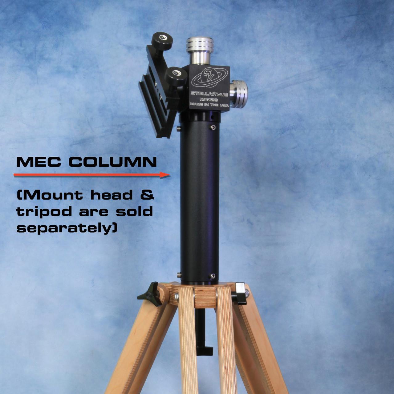 Stellarvue MEC Column