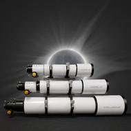 Intro Telescopes