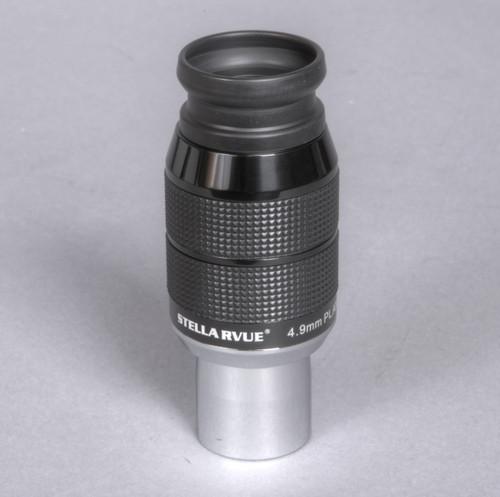 "Stellarvue 4.9 mm 1.25"" Planetary Eyepiece - EP-04.9"