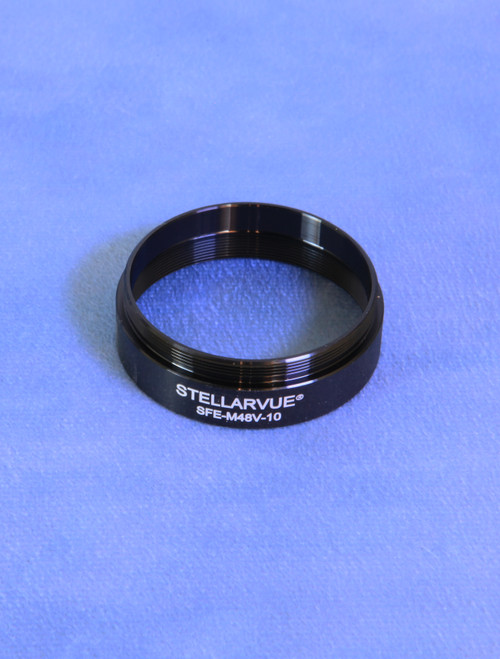 48 mm Extension Tube - 10 mm Long - SFE-M48-010