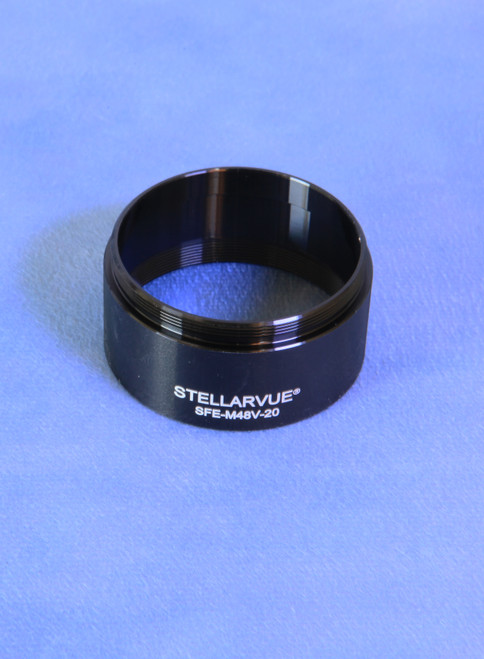 48 mm Extension Tube - 20 mm Long - SFE-M48-020