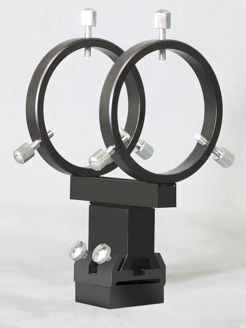 50 - 60 mm finderscope rings mount to Takahashi