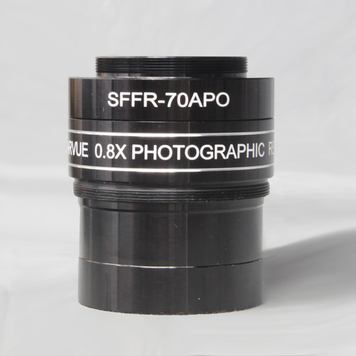 SFFR-70APO Reducer Flattener for SV70T