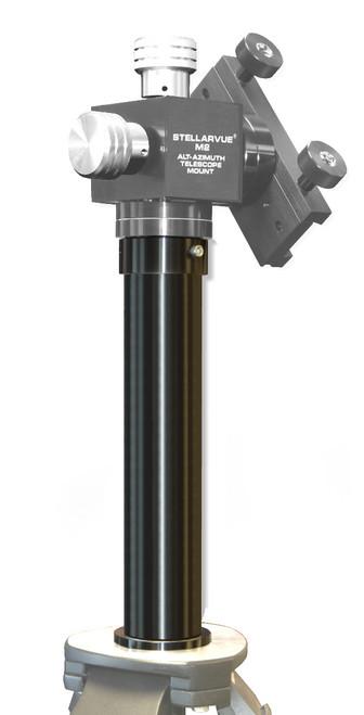 Extension Column - M002/M002C Mount to Stellarvue Tripod - MEC002