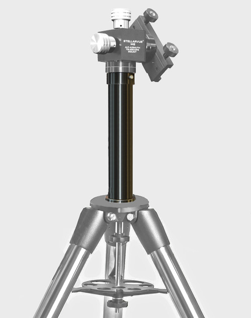 Extension Column - M002C Head to Tripod with 10 mm Attachment Bolt - MEC010