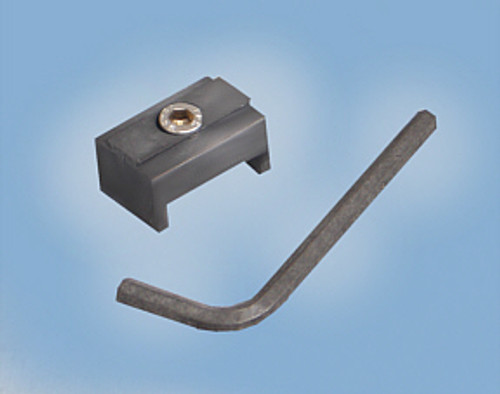 Red Dot Finder Base for Hinged Rings - F001EF