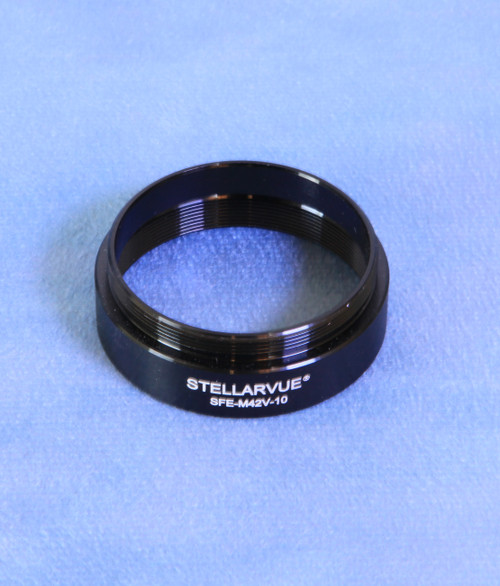 42 mm Extension Tube - 10 mm Length - SFE-M42-010