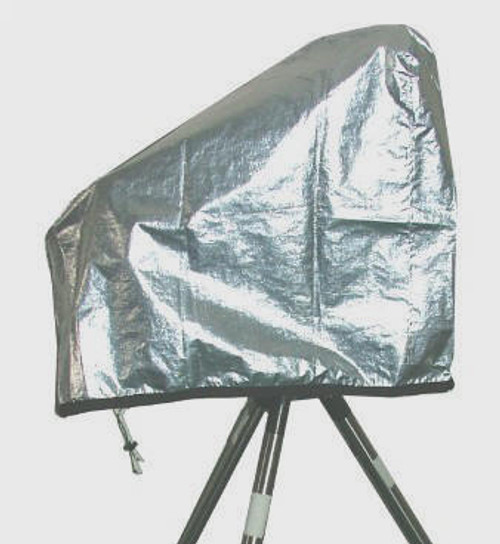 TGR3 Cover for short tube telescopes