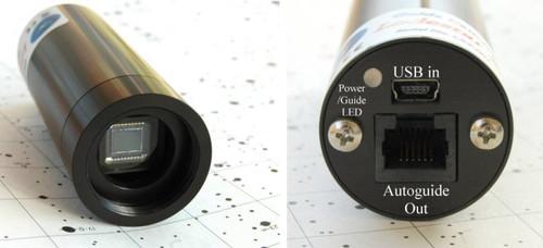 Starlight Xpress Lodestar X2 Autoguider- Monochrome