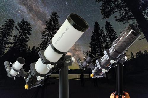 Stellarvue SVX102T Premier Apochromatic Triplet Refractor