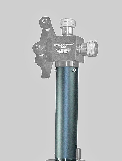 Extension Column - M002C Head to Tripod with 3/8-16 Attachment Bolt - MEC003