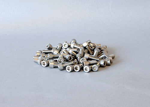 1/4-20 Hex-Socket Caphead Screw