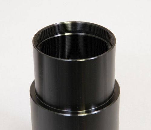 "ET080 2"" Extension Tube - Extends 80 mm"
