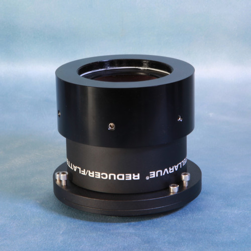 SFFR.72 photographic reducer/flattener without adapters