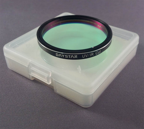 "2"" Daystar UV/IR Cut Filter for Quark"