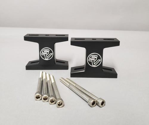 Stellarvue Standard Riser Set