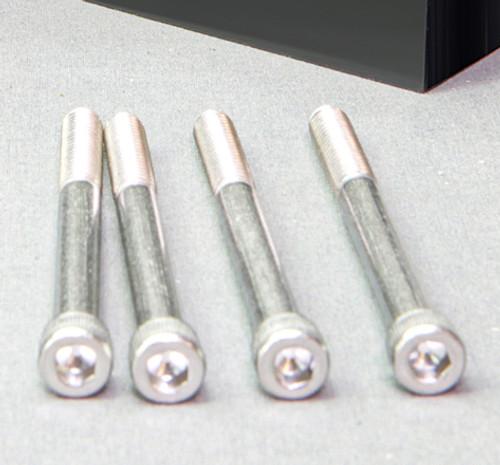 """1/4-20 X 3"""" Stainless Socket cap head screws"""