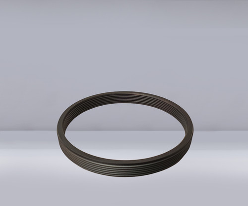 SFA-M69F63-008 Adapter - Male 69mm to Female 63mm