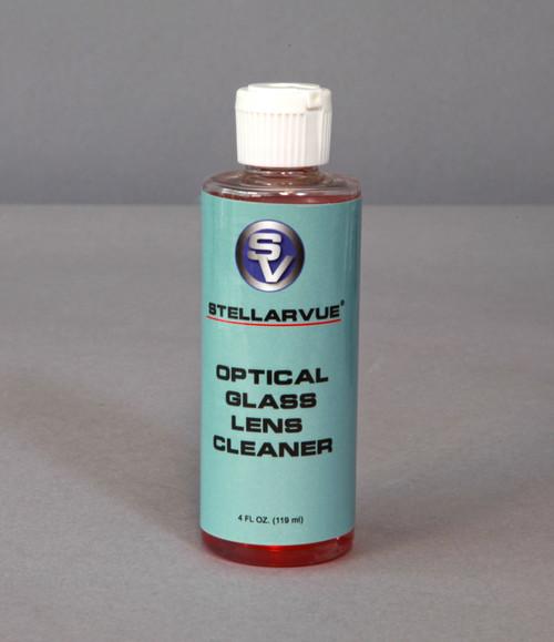 ALC-D4 Stellarvue Lens Cleaner - 4 Oz dropper bottle