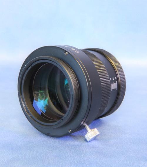 Stellarvue .8X Reducer Flattener for SVX070T and SVX080T refractors