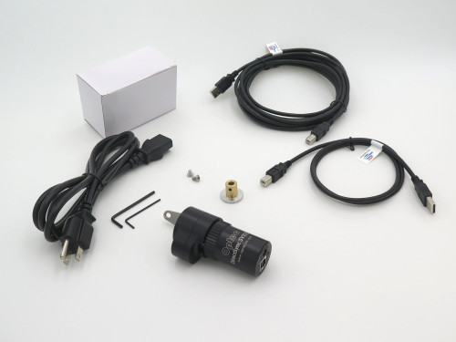 "Optec ThirdLynx DirectSync SVX35 Motor (for 3.5"" SV Focusers)"