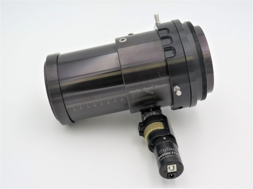 """Optec ThirdLynx QuickSync FTX40  Motor (for 3.5"""" FT focusers)"""