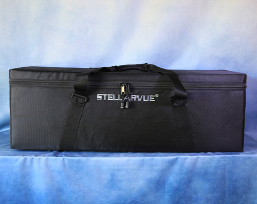CT Padded Case zipped closed