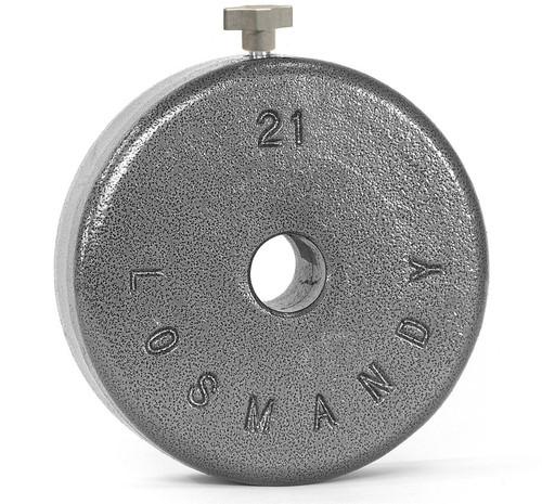 21lb Losmandy Counterweight