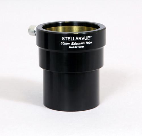 "ET035 2"" Extension Tube - Extends 35 mm (1 3/8"")"