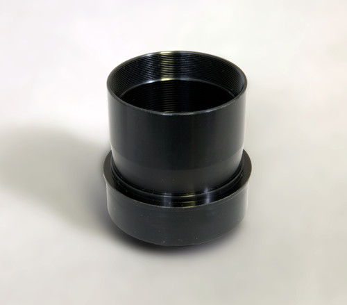 "CA003 Camera Adapter - T-thread to 2"" Focuser - Made in the USA"
