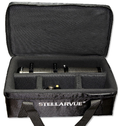 C19 Telescope Case for Stellarvue 70-90mm Refractors