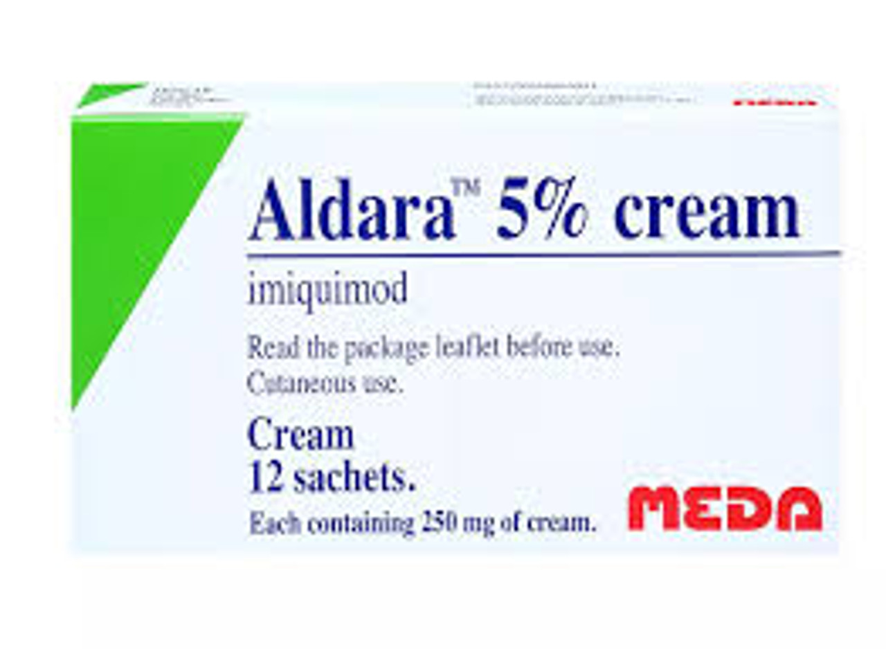 creams for hpv warts