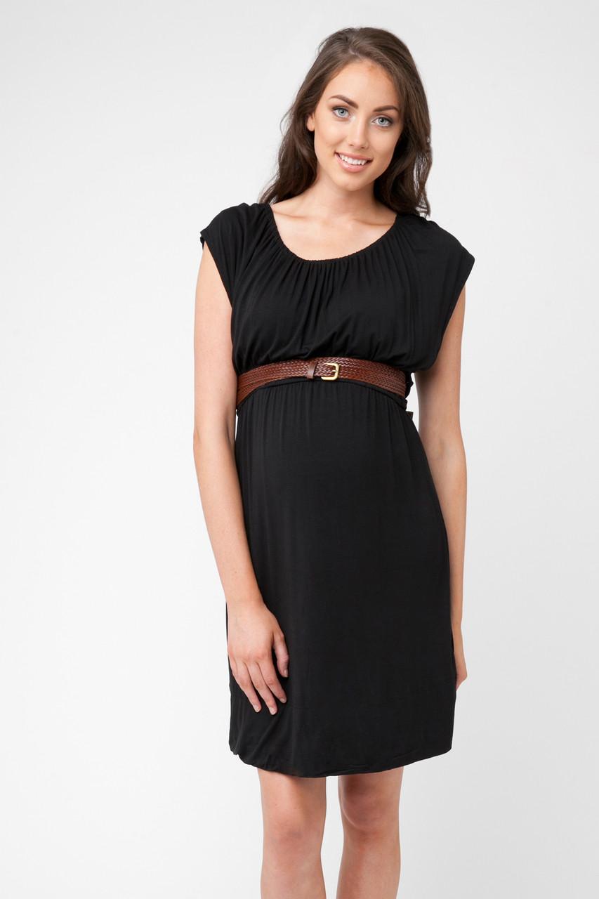 b06a69b0b0d Ripe Maternity Lou Lou Nursing Dress