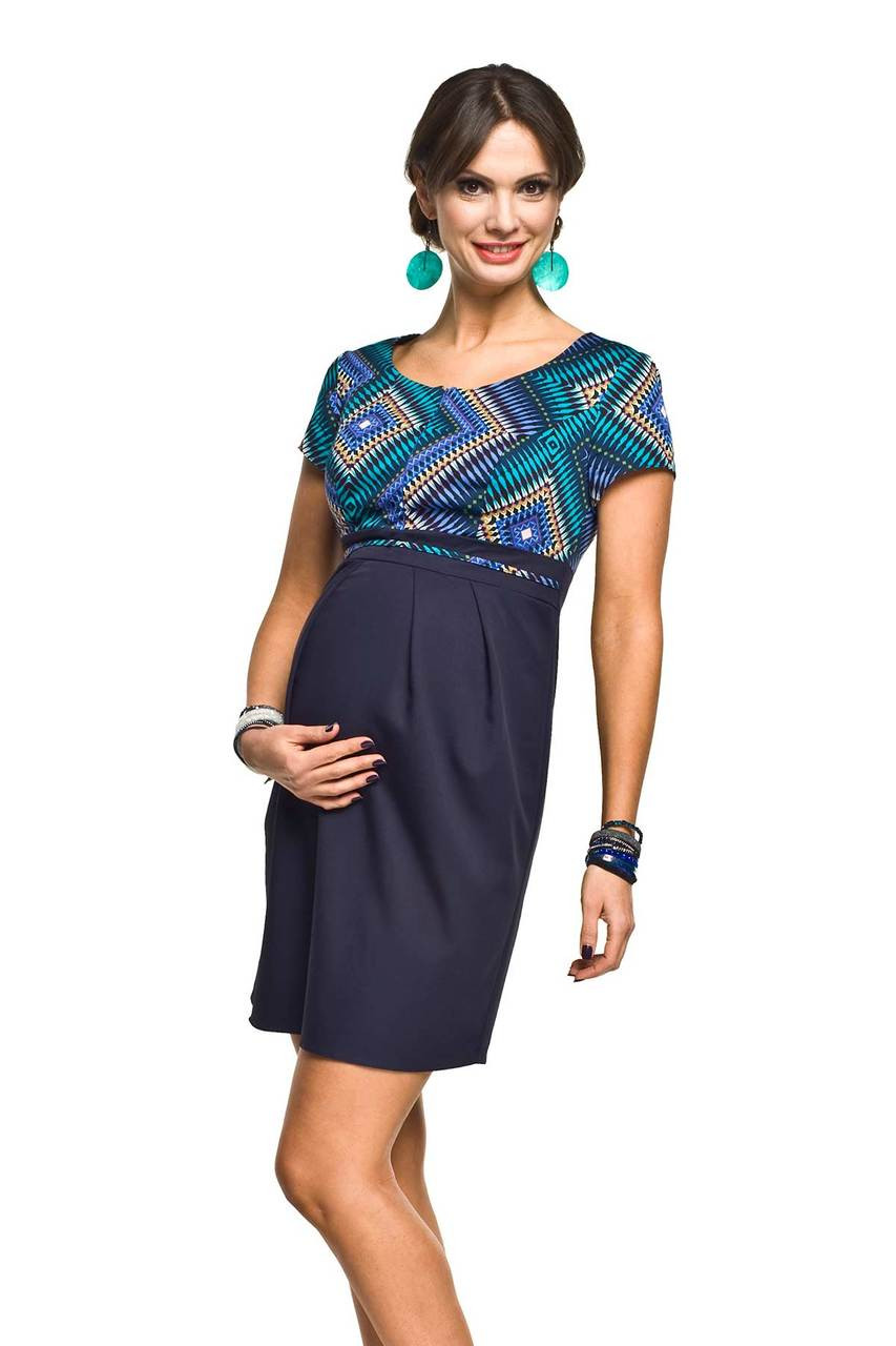 507337c3e56 Torelle Ronja Nursing Dress