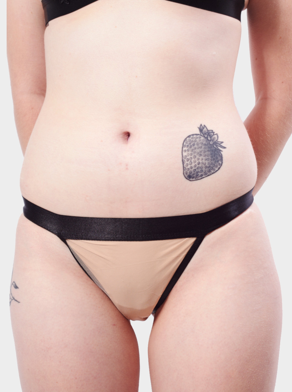 Delightful Embroidery Brief