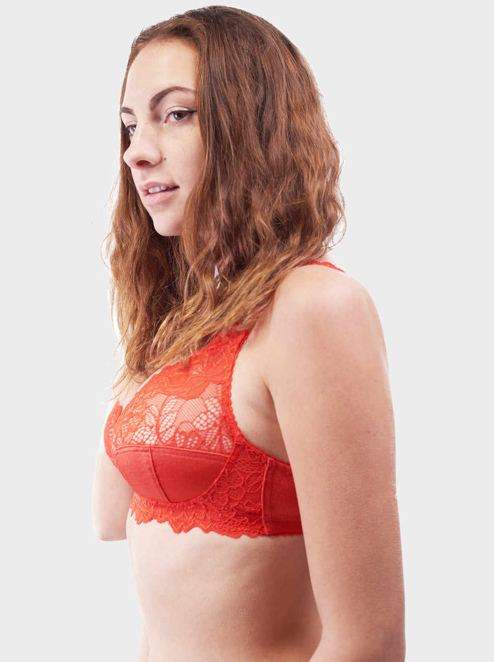 Elvie Total Support Full Cup Bra