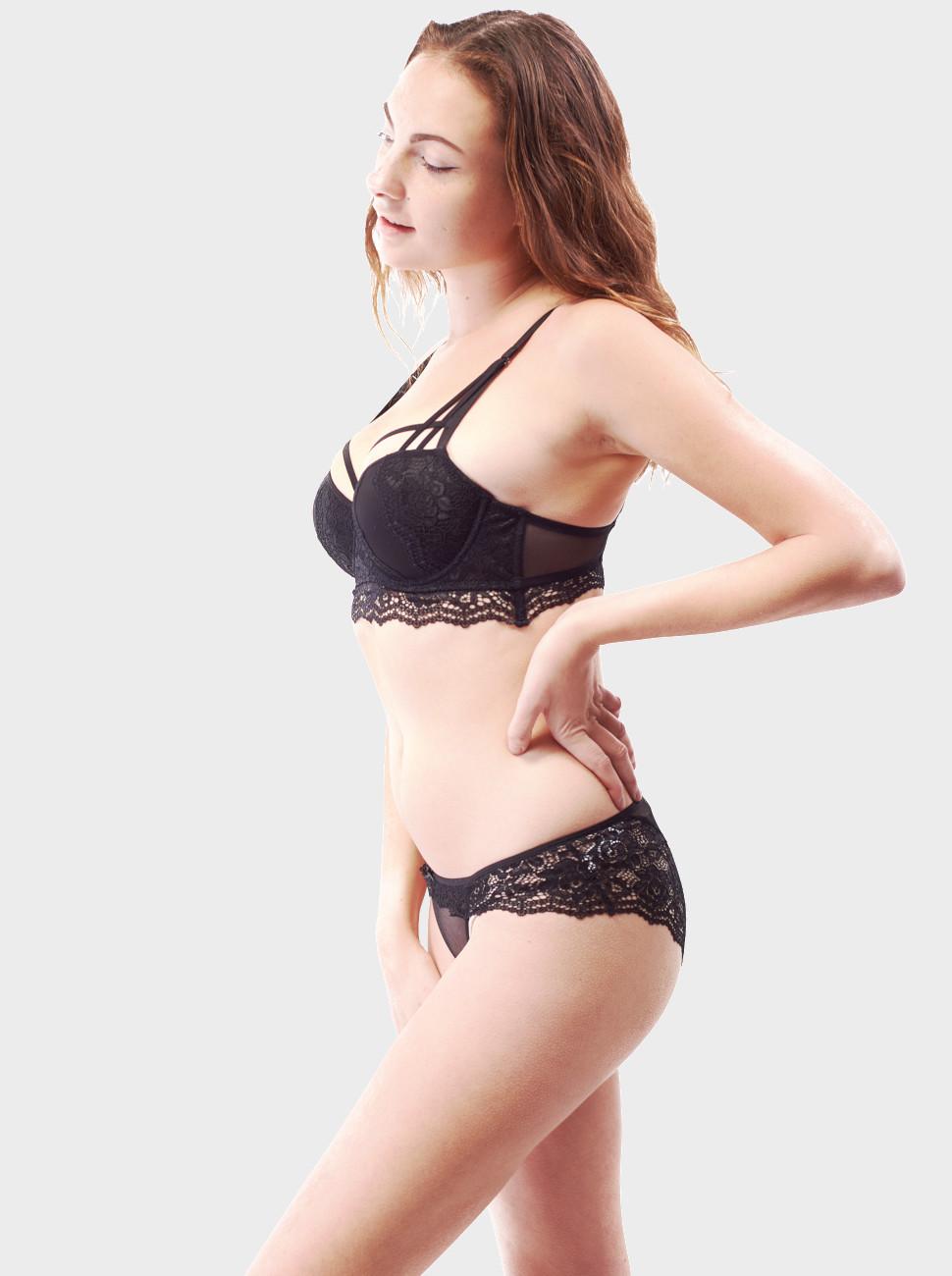 Eloma Lace Bikini