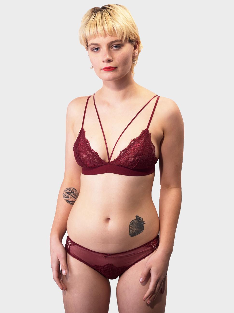 Chloe Lace Bikini