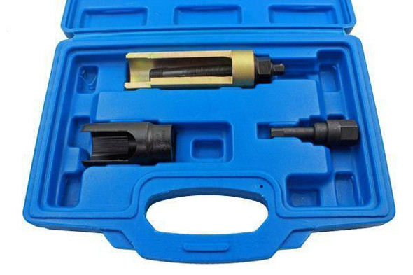 US PRO Tools Diesel Injector Puller / Remover Tools for Mercedes CDI Engine Sprinter C/E Class 5585