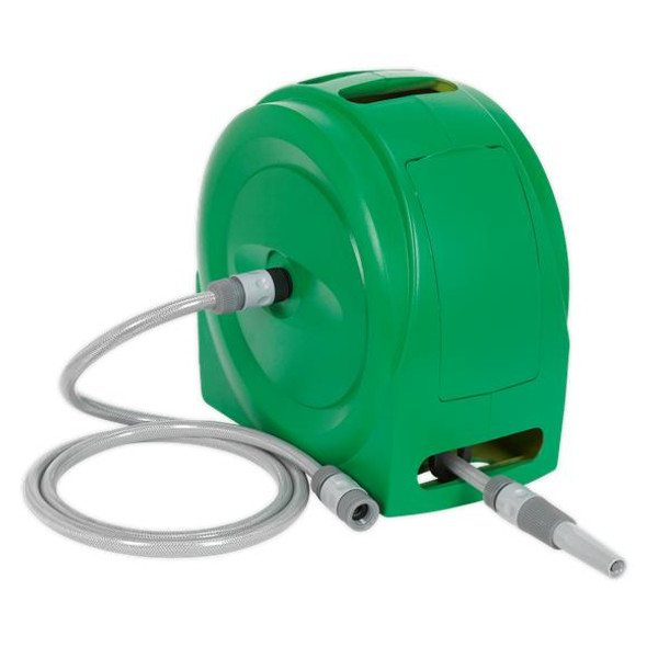 Sealey Water Hose Reel 20m WR92