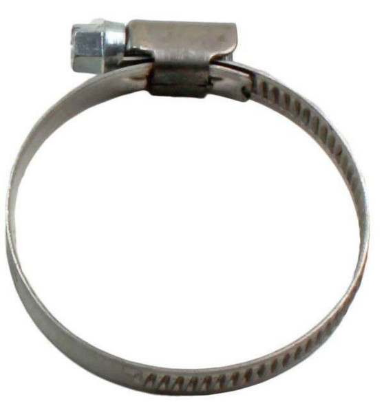 US PRO Tools 32-50mm zinc plated Steel Hose clamps Jubilee clip style 10 pack 2998
