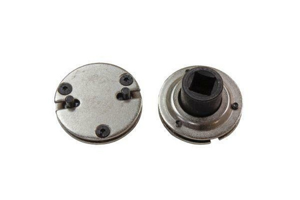 US PRO Tools 2 and 3 Pin Adjustable Wind Back Adaptors Suitable for EPB 6224