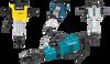 Tool Repair Service, Large Jack Hammers (Deposit Fee)