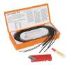 Standard Splicing Kit, Buna N, 5 Pieces (1RHA2)