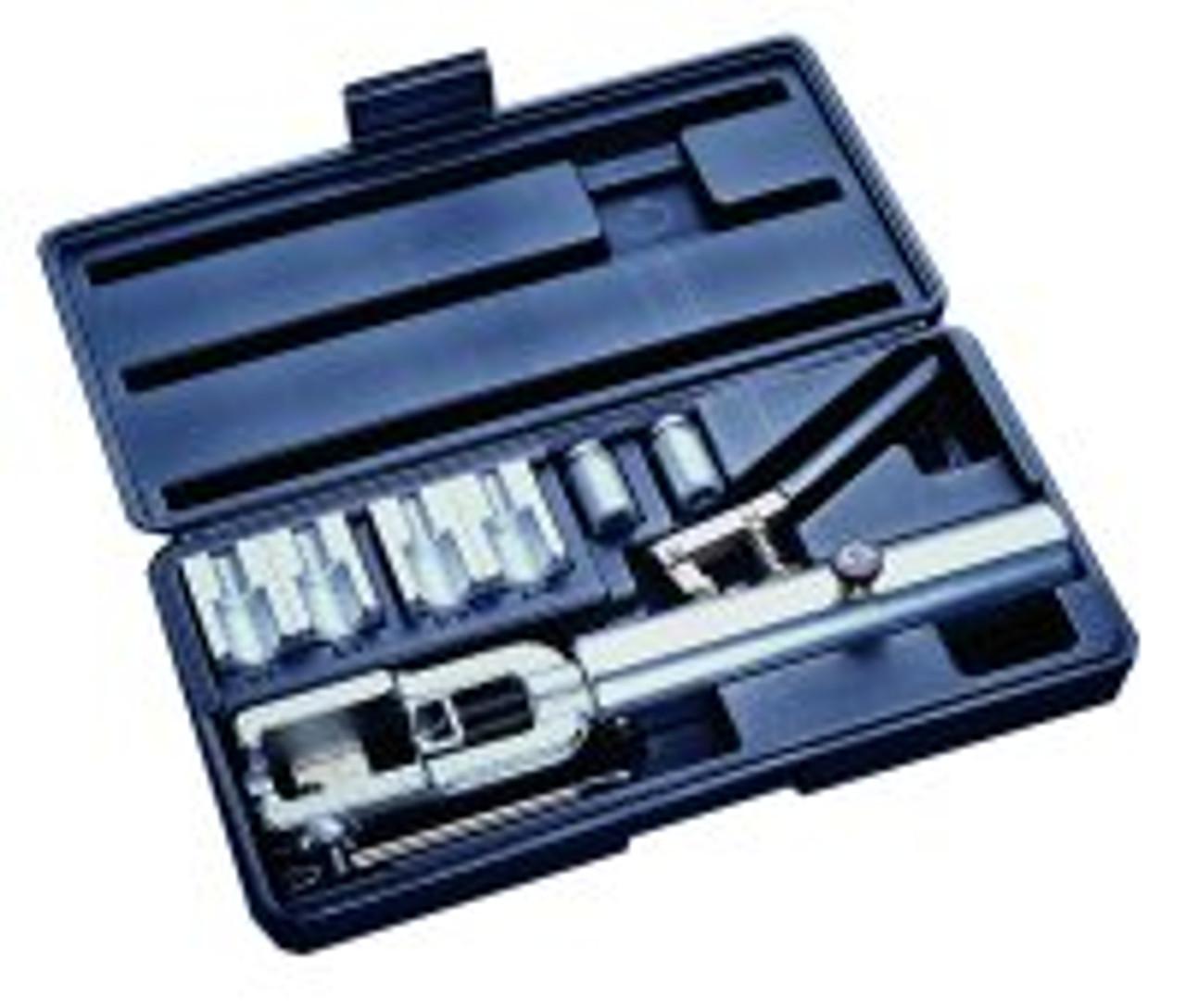 Push-Connect Flaring Tool Set MSC71200