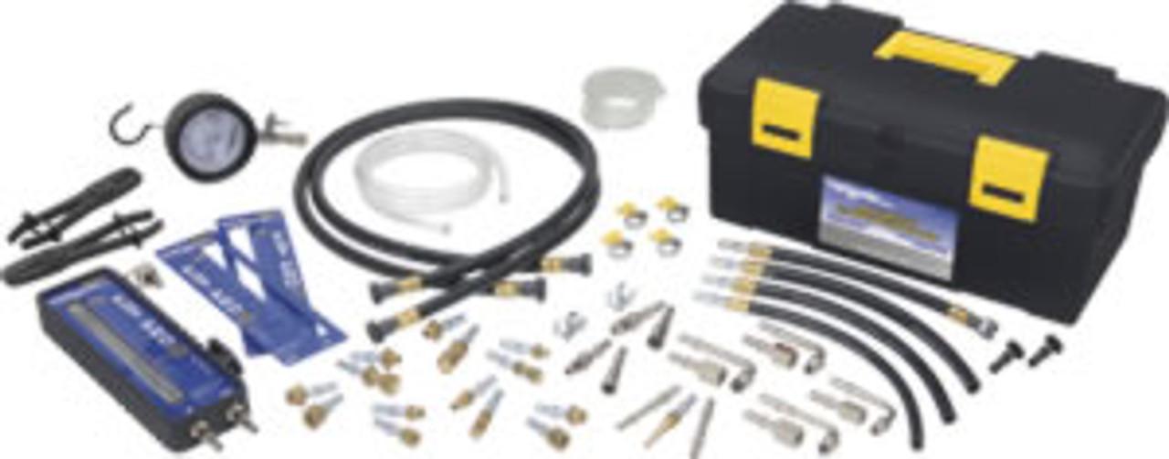 FST PRO Fuel System Tester Kit MV5545