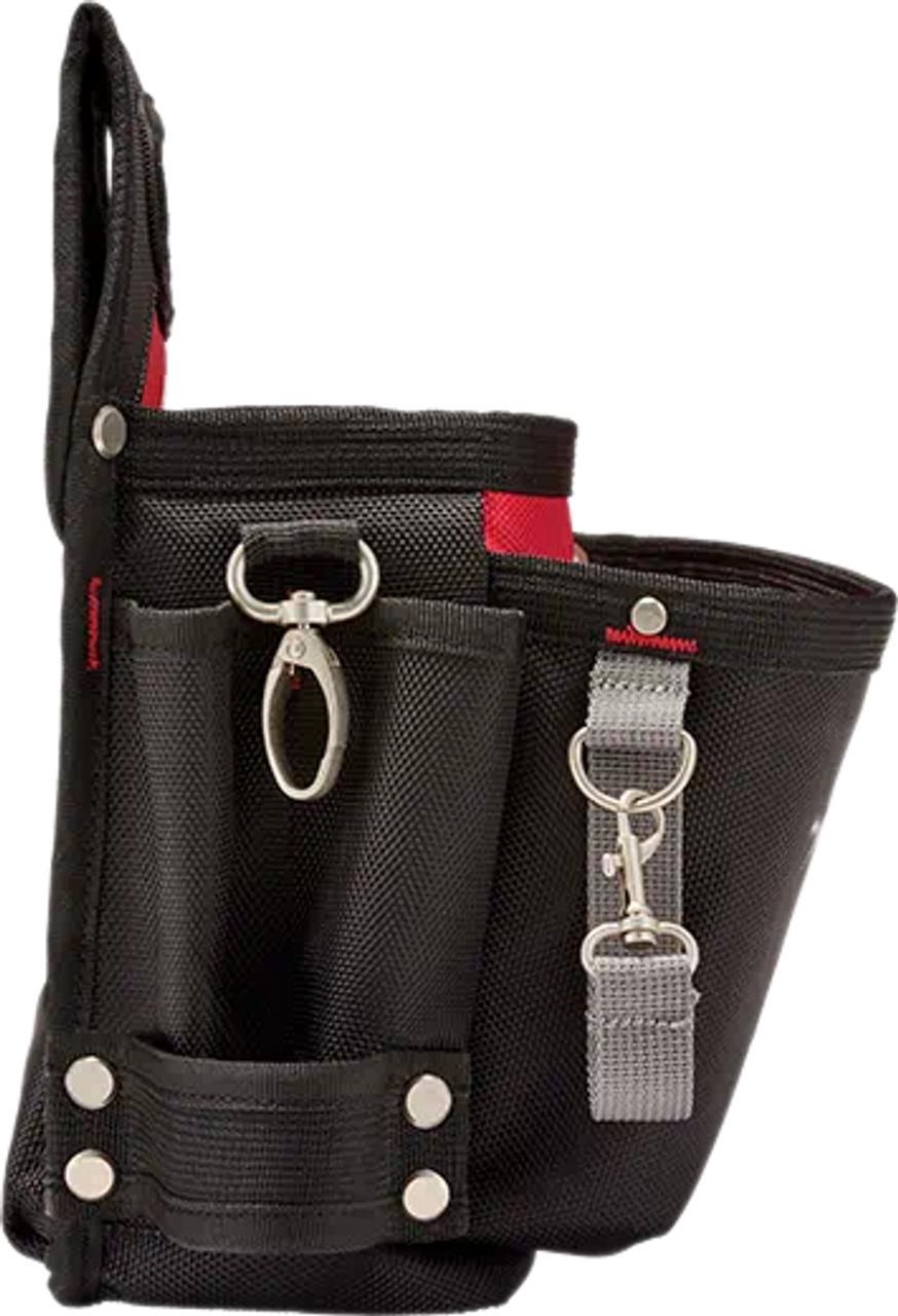 Electrician's Work Pouch w/ Quick Adjust Belt