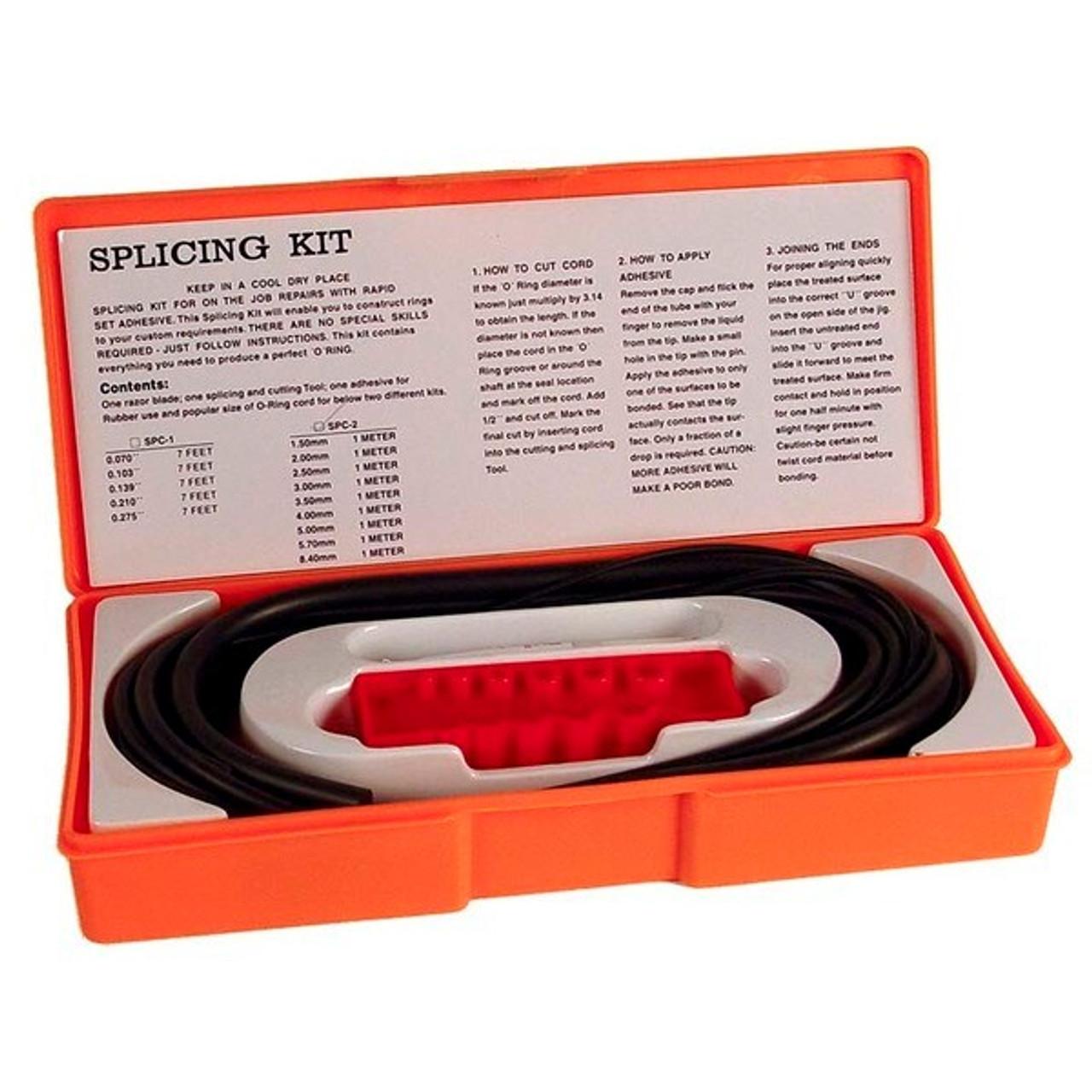 Splice Kit for Metric O-Rings (DISP-ORMSPLICE)
