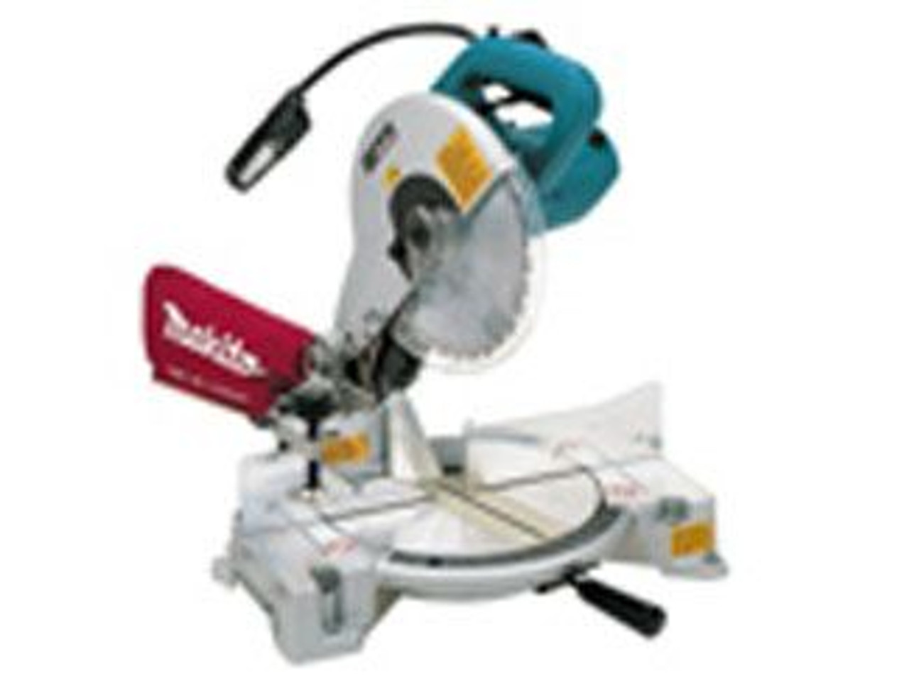 Makita 10 in. Compound Miter Saw with Fluorescent Light LS1040F