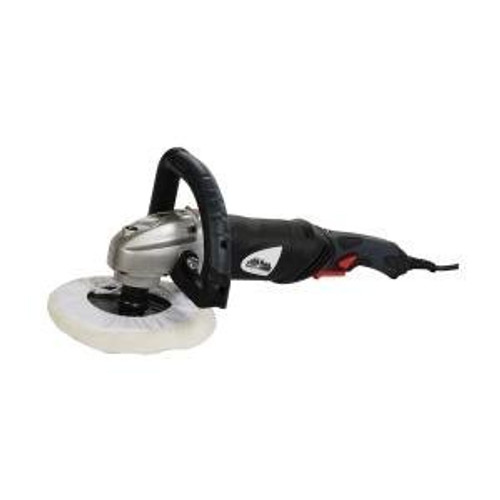 """Atd Tools ATD-10511 7/"""" Shop Polisher With Soft Start"""
